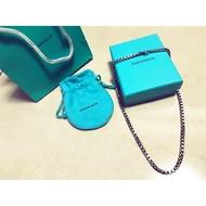 Tiffany & Co 威尼斯項鍊