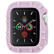美國 Pelican Apple Watch 42-44mm 1-6代/SE保護者保護殼-淡紫色