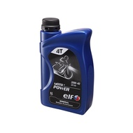ELF elf Motorcycle Engine oil