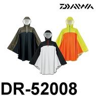 源豐釣具 DAIWA 18年 RAINMAX® 防水 小飛俠 輕便雨衣 DR-52008