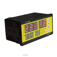 LizhiLCD顯示溫度濕度傳感器培養箱控制器