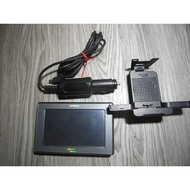 二手-MIO GPS衛星導航機 4.3吋寬螢幕 C520 GPS 衛星導航 GPS衛星導航/衛星導航主機
