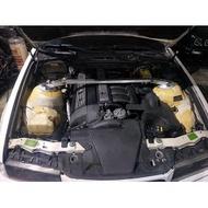售BMW E36歐規雙門325自排