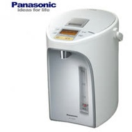 │Panasonic│國際牌 4L旗艦型熱水瓶 NC-SU403P