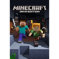 Windows Minecraft java edition PC/ Laptop dvd installer