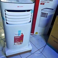 Hanabishi 1hp portable aircon