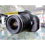 小牛蛙數位 Canon 600D 18-55mm 二手相機 二手單眼相機 二手 相機 單眼相機