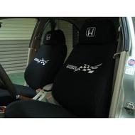 車藝形象~HONDA 本田 汽車椅套 accord civic k8 ferio HRV FIT CRV