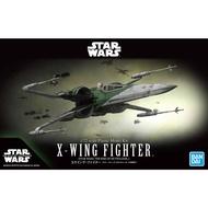☆勳寶玩具舖【鋼彈現貨】BANDAI 組裝模型 星際大戰 天行者的崛起 SW 1/72 X翼戰機