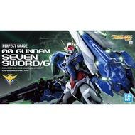 《優質商品》萬代 PG 1/60 高達00 七劍 7劍 Gundam Seven Sword 高達模型現貨