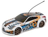HPI甩尾車Sprint 2 Drift Nissan 350Z /2.4GHz RTR (106154)