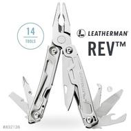 【Leatherman】REV 工具鉗 #832136