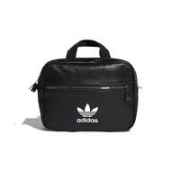 adidas backpack mini airliner bp black white men and women bag pack