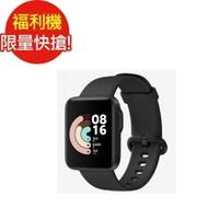 福利品_小米手錶超值版(黑色) 九成新