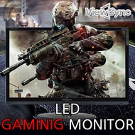 [ViewSonic] LED Gaminig Monitor / VSM240R Real 144Hz / 3type game mode / 1ms response speed / FULL HD picture quality / Over clock / Flicker Free / Built-in stereo speakers