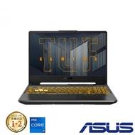 ASUS FX506HM 15吋電競筆電 (i7-11800H/RTX3060/8G+8G/512G/TUF Gaming F15/幻影灰/特仕版)