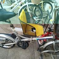 美利達親子腳踏車,需台中自取