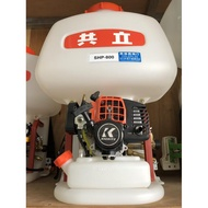 【小農夫】日本共立SHP-800背負式噴霧機