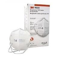 3M 9010 N95折疊式 防塵口罩 防霾害 霧霾 粉塵 50個/盒