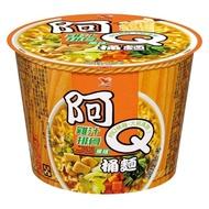 阿Q桶麵(雞汁排骨)一箱/12碗 $365