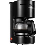 เครื่องชงกาแฟ เครื่องชงกาแฟเอสเพรสโซ เครื่องทำกาแฟขนาดเล็ก เครื่องทำกาแฟกึ่งอัตโนมติ การป้องกันการควบคุมอุณหภูมิอัตโนมัติ Coffee maker