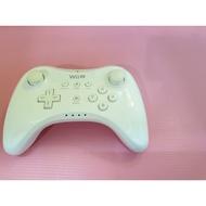 出清價! 網路最便宜 功能完好漂亮 任天堂 Wii U 2手原廠 wii U pro 無線手把 原廠 傳統 握式 手把