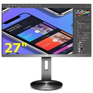 "AOC U2790PQU 27"" 4K UHD IPS Flicker Free Business Monitor"