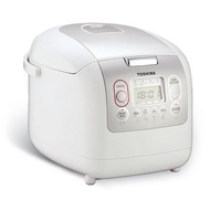 Toshiba RC-10NMF Compact Digital Electric Rice Cooker
