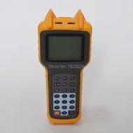 Gratis Pengiriman RY-S110 CATV TV Kabel Menangani Analog Signal Level Meter DB Tester 46 ~ 870 MHz