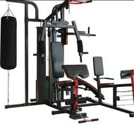 Home gym 4 sisi Multi Station gym