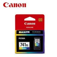 【台灣耗材】CANON ㊣原廠墨水匣 CL-741XL 彩色 適用:CANON MG2170/MG3170/MG4170/MX437/MX377/MX517/MX457
