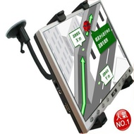 eco hyper URX luxgen Turbo u6 M7 Model3 ipad 安卓機平板車架改裝支架加長吸盤