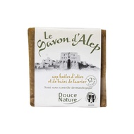 【Douce Nature 地恩】阿勒坡月桂油古皂12% 200g