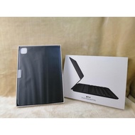 二手保內有傷內詳【宏進】Apple iPad Pro 12.9吋 第三+四代 原廠中文聰穎鍵盤 MXNL2TA/A【CW