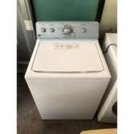 大高雄冠均二手家具批發----MAYTAG美泰克 12KG 直立式單槽洗衣機 MVWC200XW