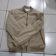 H&M飛行夾克