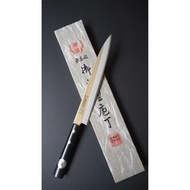 永利刀具 - 【一角別作生魚片刀】210mm