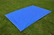 Naturehike กันน้ำแคมป์เสื่อสำหรับ 2 คนกลางแจ้งแดดกำบังผ้าสำหรับปิกนิกหาด 3 สีเต็นท์กันสาดพรมแผ่น 150x215 เซนติเมตร - นานาชาติ
