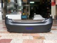 豐田 ALTIS 08 09 10 全新 原廠型 後保桿 另有CAMRY WISH YARIS RAV4 SIENTA