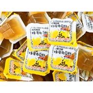 古早味零食 蜂蜜奇亞籽果凍  蒟蒻 果凍條 果凍 蒟蒻條 蜂蜜果凍 奇亞籽果凍 蜂蜜 奇亞籽 厚毅 兒時回憶 素食 全素
