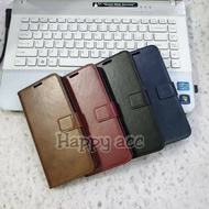 Flip Cover Samsung A51 Flip Cover Leather Fs Bluemoon Samsung A51
