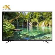 禾聯HERAN 55吋 護眼低藍光4K內建聯網LED液晶顯示器 HD-554KS1
