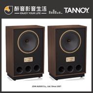 【醉音影音生活】英國 Tannoy Legacy Arden 15吋雙同軸落地喇叭.台灣公司貨