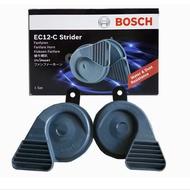 BOSCH EC12-C Strider 高低音汽車喇叭