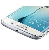 綠色 Samsung 三星 S6  Edge  32G 全新 公司貨