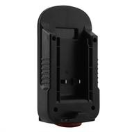 Hengyu 用於Black&Decker HPA 20V工具轉換的20V電池適配器