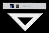 IRIS - IRIScan Anywhere 5 White 便攜掃瞄器 (白色)