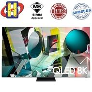 Samsung 8K Smart QLED TV QA65Q950TSKXXM QA75Q950TSKXXM