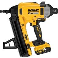 新款Dewalt 20V MAX得偉20V水泥  釘槍空機