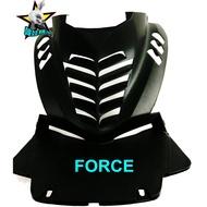 韓娃精品 現貨 FORCE前胸蓋 導流 胸蓋 前胸蓋 切割胸蓋 直上 FORCE 導流前胸蓋